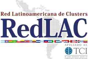 Logo RedLAC 100