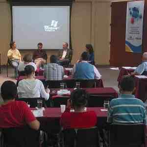 Periodistas Medellín