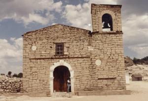 San Ignacio de Arareco