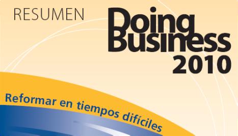 Reporte DB 2010