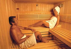 sauna Jyväskylä